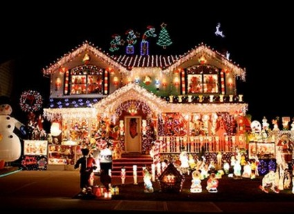 Holiday Lighting SafetyTips image