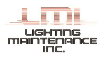 Lighting Maintenance, Inc - NECA Member logo