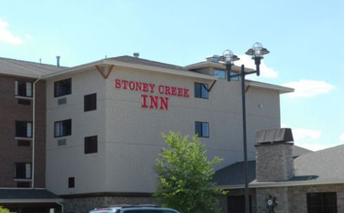 Stoney Creek Inn  -  Moline IL