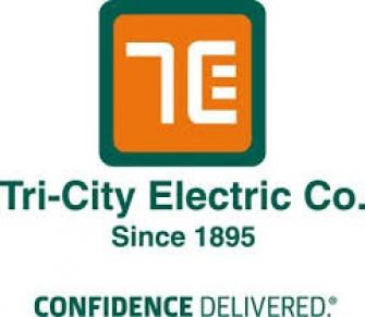 Tri City Electric Co Neca Member Logo