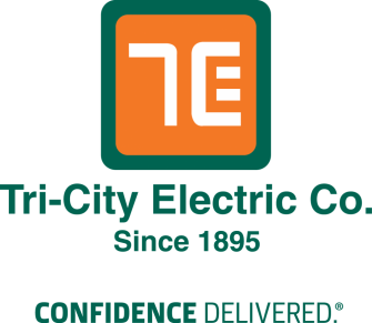Tri-City Electric Co - NECA Member logo